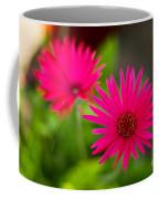 Shockingly Pink Coffee Mug
