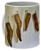 Shoe - Wooden Shoe Forms Coffee Mug