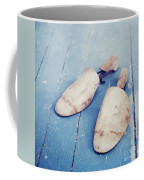 shoe trees II Coffee Mug