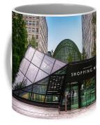 Shopping Mall Coffee Mug