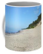 Shore Of Lake Superior Coffee Mug