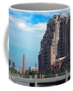 Shot Tower - Baltimore Coffee Mug