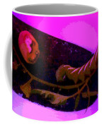 Shovel Full Of Caterpillar Coffee Mug
