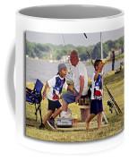 Show Grand-mom  Coffee Mug
