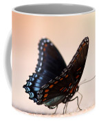 Showing Colors Coffee Mug
