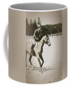 Showing Coffee Mug