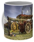 Showmans Engines Coffee Mug