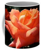 Shreveport Rose Coffee Mug