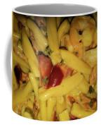 Shrimp N Pasta Coffee Mug