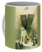 Shrine Of The Holy Sepulchre April 10th 1839 Coffee Mug