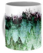 Shrouded In Fog Coffee Mug