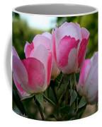 Shrub Roses Coffee Mug