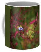 Siberian Dogwood Coffee Mug