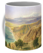 Sicily - Taormina Coffee Mug