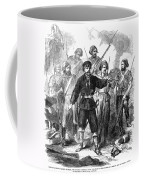 Sicily: Guerrillas, 1860 Coffee Mug