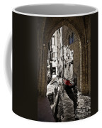 Sicily Meets Venice Coffee Mug