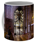 Side Chapel St Stephens - Vienna Coffee Mug