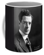 Sidney Hillman (1887-1946) Coffee Mug
