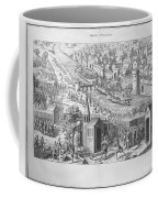 Siege Of Orleans, 1428-1429 Coffee Mug