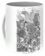 Siege Of Waterford, 1169 Coffee Mug