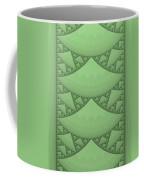 Sierpinski Composition Coffee Mug