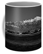 Sierra Blanca Coffee Mug