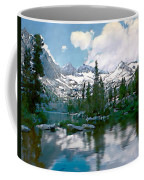Sierra Coffee Mug