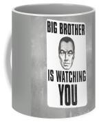 Sign Of The Times Coffee Mug