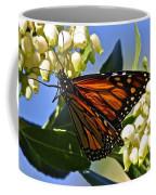 Silent Beauty Coffee Mug