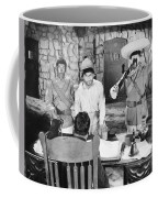 Silent Film: Punishment Coffee Mug