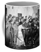 Silent Still: Army & Navy Coffee Mug by Granger