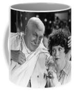 Silent Still: Beauty Salon Coffee Mug by Granger