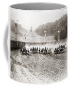 Silent Still: Chariot Coffee Mug