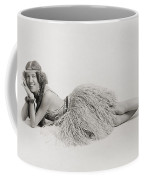 Silent Still: Dancer Coffee Mug