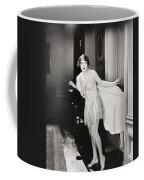 Silent Still: Lingerie Coffee Mug