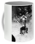 Silent Still: Lupino Lane Coffee Mug
