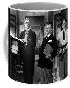 Silent Still: Offices Coffee Mug