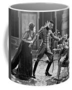 Silent Still: Soldier Coffee Mug