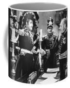 Silent Still: Uniforms Coffee Mug