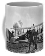 Silent Still: Warfare Coffee Mug