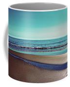 Silent Sylt - Vintage Coffee Mug