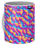 Silicon Wafer Coffee Mug