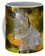 Silky Autumn Coffee Mug