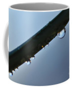 Silky Droplet Coffee Mug