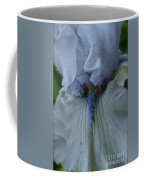 Silky Iris Coffee Mug