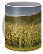 Silo Panorama Coffee Mug