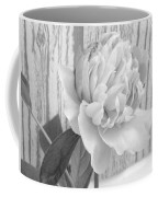 Silver Beauty Coffee Mug