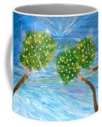 Silver Bells Coffee Mug