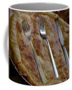 Silverware Tart Coffee Mug