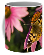 Simple Butterfly Coffee Mug